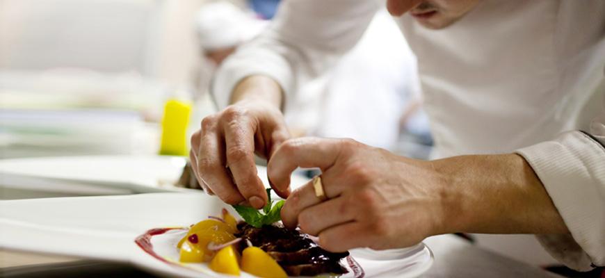 Con producci n limpia se impone la gastronom a sustentable for Maquinaria y utensilios para la produccion culinaria