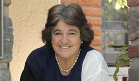 Verónica Abud, Directora Ejecutiva Fundación La Fuente