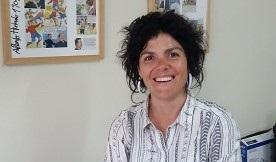 Bernardita Correa, Directora Ejecutiva, Fundación Padre Hurtado
