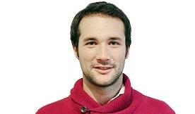 José Ignacio Vicente, Subgerente de Marketing de Late!